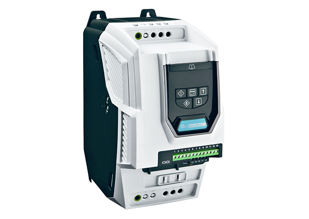 VersiDrive i Pro/3Pro [0,75 - 11kW]