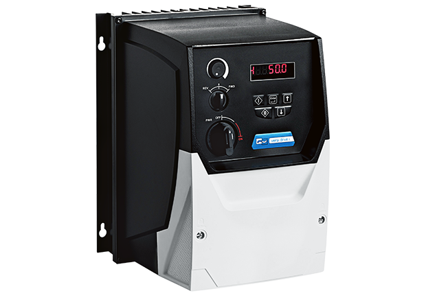 VersiDrive i 400/3Pro/IP66 with switch