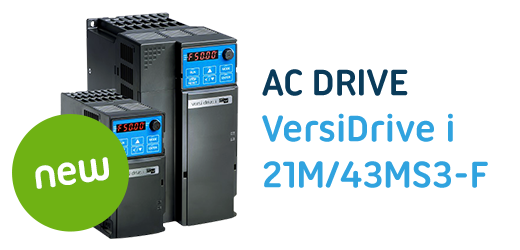 The MS3 Series – compact power for intelligent miniature drive solutions